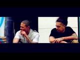 Burgos feat Bizzy Bone - Run Official Music Video (Produced by Zona Beatz) HD