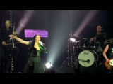 Tarja - Calling from the Wild (live in Moscow 13.04.2017)
