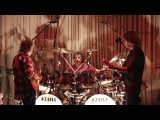 Lee Ritenour &amp Mike Stern - Smoke 'n' Mirrors - Feat. The Freeway Band Live at Blue Note Tokio