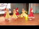 Карусель - Матрешки | Танцевальный конкурс Show Time | Алматы 2016