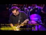 Eric Clapton &amp Mark Knopfler &amp Phil Collins - Same Old Blues Royal Albert Hall 1997