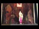 Belly dance from Veronica Chernyak FATIN, Moscow 2012. Bandari