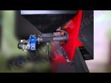 Твердотопливный автоматический котёл от завода Вулкан - обзор