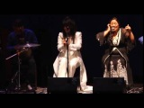 Yasmin Levy &amp Montse Cortes - La Serena
