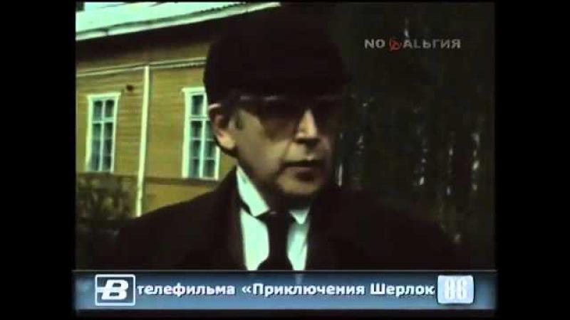 Репортаж со съемки фильма