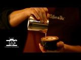 Bill Cahill  Peet's Coffee Splash Photographer BTS