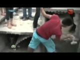 в Гандурасе похоронили девушку зажево