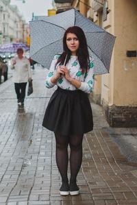 Ксения Сильвер