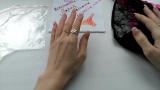 Ношенные трусики Марии Госпажи ( готовые варианты)+ Бесплатные трусики по акции :)