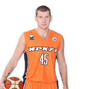 Дмитрий Ежов