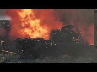 Чудеса рандома - музыкальный клип от Wartactic Games, Wot Fan и Wargaming.FM [World of Tanks] [720p].mp4