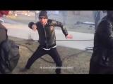 [Нетипичная Махачкала] Омар зажигает в клипе у Тимати