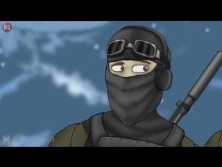 Друзья по Battlefield - Тим-бэг 2 Сезон 7 серия