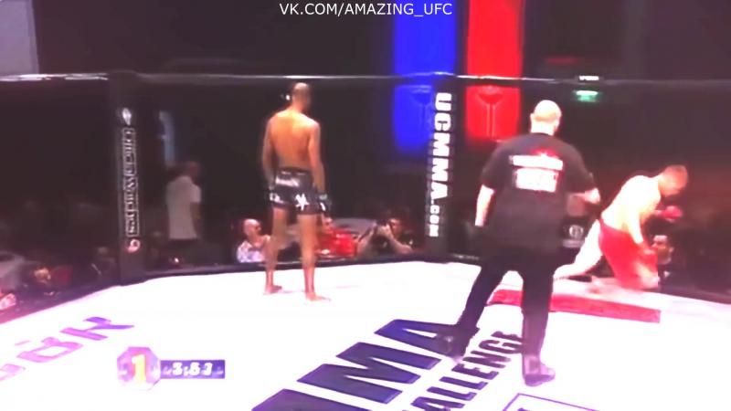 UFC 9 /AMR\ vk.com/amazing_ufc