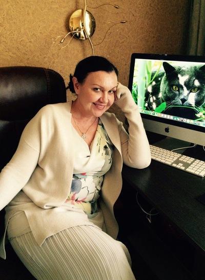 Марина Грецова