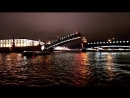 Развод Троицкого моста