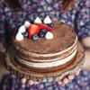 Fitness Sweets - когда сладкое полезно