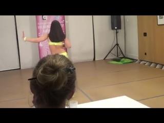 Sofia Morozova-DANCE QUEEN by Olesya Pisarenko 2