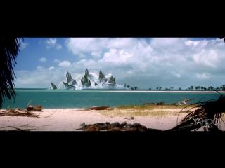 Годзилла _ Godzilla (2014) Трейлер №2 [HD] [720p]