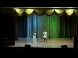 Нелли Голанова и Юлия Давыдова песня Папа