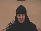 Колдуны и экстрасенсы живут в рабстве у сатаны - монахиня Нина Крыгина