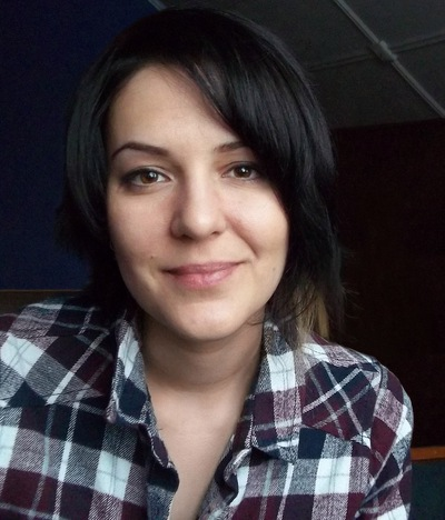 Александра Комаровская