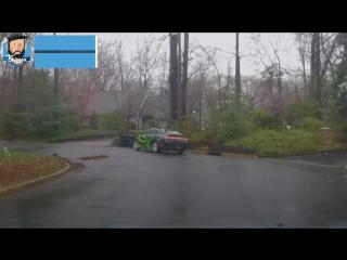 NVIDIA представила свой автопилот для автомобиля