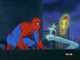 Человек-паук и его удивительные друзья. 2 сезон 1 серия