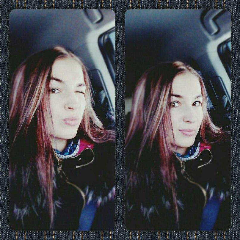 Катринка Леонтьева  