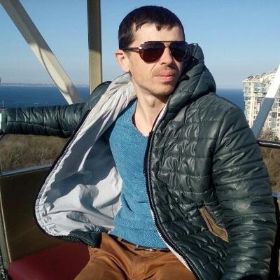 Александр Овсянников