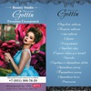 Gottin - Beauty Studio Татьяны Сидоровой