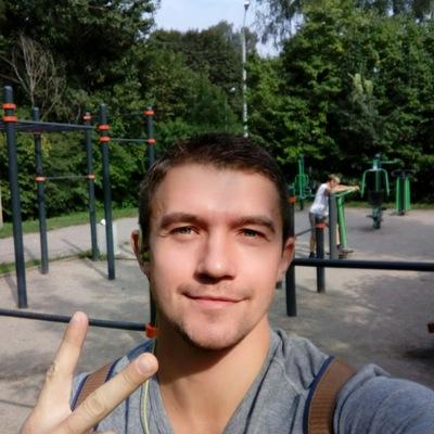 Виталик Хворостов
