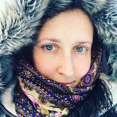 Екатерина Белошапка