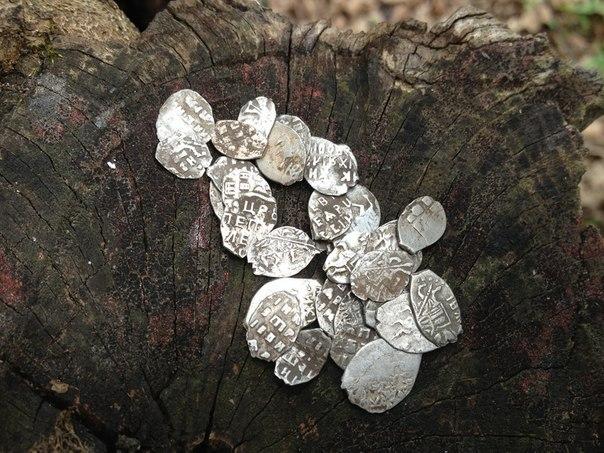 """ЭнциклопедиЯ кладоискателЯ """" ценность старых монет: советы о."""