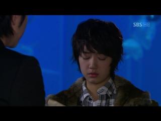 Ты прекрасен / A.N.Jell: You're Beautiful(Корея) - 1 сезон, 15 серия(озвучивание)
