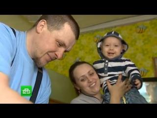 Видеоблог многодетной семьи из сибирской глубинки бьёт рекорды популярности