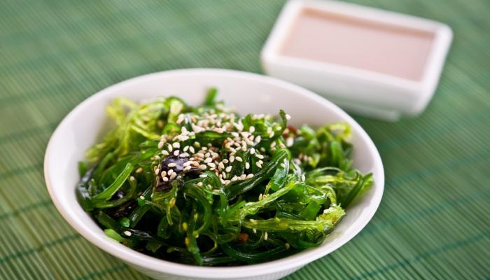 Легкая диета для быстрого похудения – на морской капусте