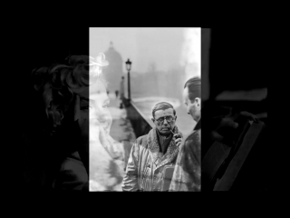Великие фотографы. Анри Картье-Брессон (Henri Cartier Bresson)