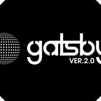 Логотип Gatsby ver. 2.0