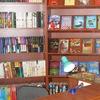 Детская библиотека№5 Иваново(Минеево)