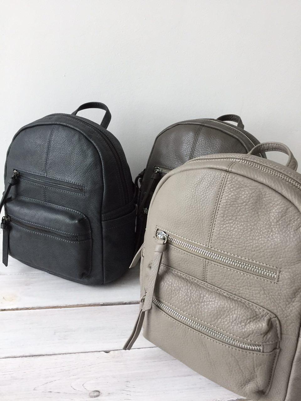 Женские рюкзаки Sergio Valentini