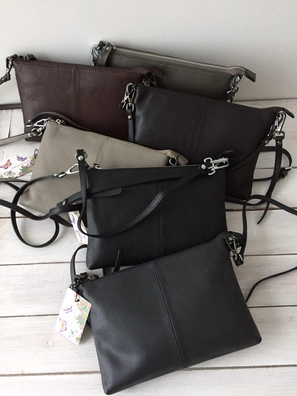 Женские маленькие сумочки Sergio Valentini