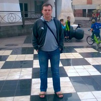 Юрий Афанасьевский