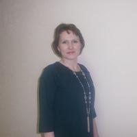 Кристина Кручинина