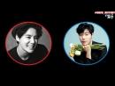 [DB5K_history] Junsu ► Real Radio. Phone call with Ryu Jun Yeol (рус.саб)