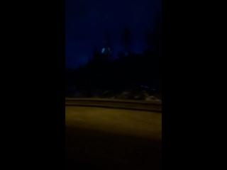 Питер- Москва трасса жесть)