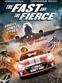 Форсаж ярости / The Fast and the Fierce (2017)