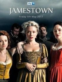 Джеймстаун / Jamestown  (Cериал 2017)