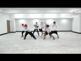 |Dance Practice| BTS - FIRE