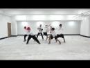  Dance Practice  BTS - FIRE